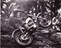 1975: Jahreis auf Ossa