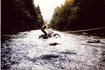 1976: Jahreis bei DM in Kiefersfelden