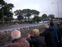 Der ganz normale Wahnsinn. Manx Grand Prix. 2010