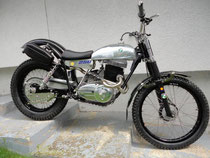 Puch TF Metisse 250
