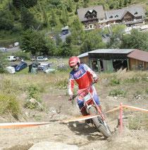 Marcus Adamec, Fantic 200