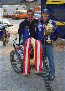 2008: mit Punktemaximum auf 4Takt Sherco den ASKÖ und OSK-Titel gewonnen.