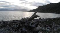 Abendstimmung am Loch Leven, Image: Andrea