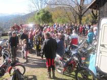 80 Teilnehmer am Samstag! Image: A. Künzl