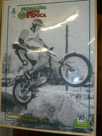 Poster Primaluna, Image: K. Granzegger