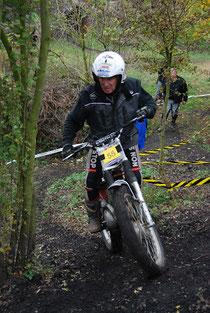 Big Mick Andrews in Mons 2012