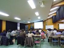 PTA向け収納講座@大阪