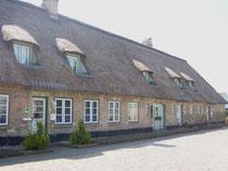 Reetdachhaus Sollerup