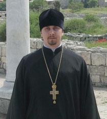 Протоиерей Андрей Толубец