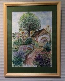 メルヘンの庭