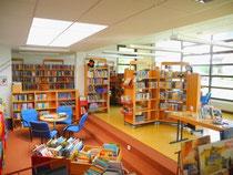 Katholische Öffentliche Bücherei St. Elisabeth Hagen
