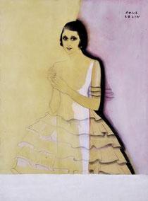 Affiche de Paul Colin (1892-1986)