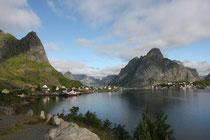 """Lofoten - """"wo Norwegen noch norwegischer ist"""""""