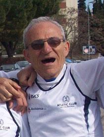 """Mimmo """"nonno Ciccio"""" Laterza"""
