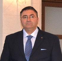 Pasquale Colonna neo Consigliere