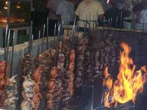 Carnes de Tepatitlán, México