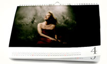 Titelseite Kalender