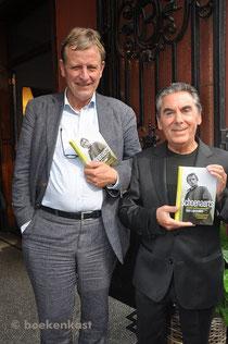 Bruno Schoenaerts en Stan Lauryssens