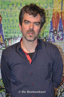 Pieter Van Eecke