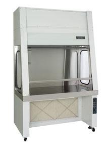 傾斜型クリーンベンチ NCF-1300R