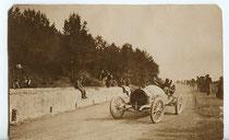 Mercedes Benz 1906