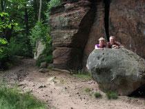 Rodalbener Felsenwanderweg