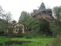 Ruine Diemerstein