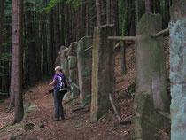 Stutgarten bei der Spangenburg