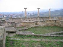 Römisches Herrenhaus bei Ungstein