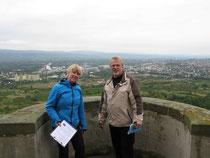 Bismarckturm bei Ingenheim