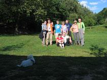 Die Rotte im Odenwald