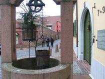 Römerstadt Ladenburg