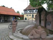 Ruchheimer Schloss