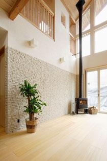 樅の木の家 横浜