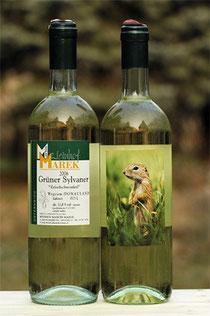 Ziesel-Wein