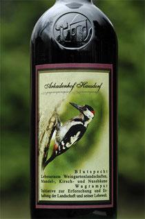 Blutspecht-Wein