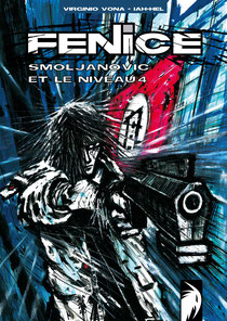 Fenice BD alternative cyberpunk