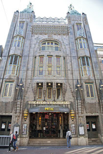 Inviatation to invest in our Tuschinski Multiplex Cinema's