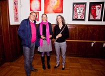 Reimund T. Arntzen, Susanne Gruner, Tanja Grossmann