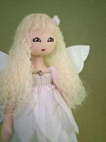 Коллекционная кукла Белла