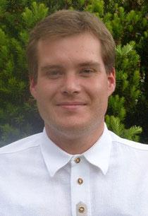 Zeller Stefan, 2.Vorsitzender