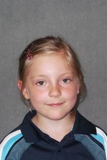 Kreismeisterin 2013 der Schülerinnen C - Laura Wehenkel