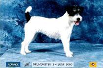 Nancy by Windrush vor 14 Jahren
