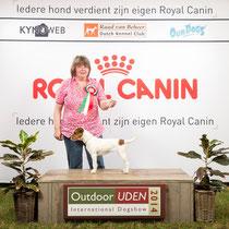 CACIB-Uden - Niederlande