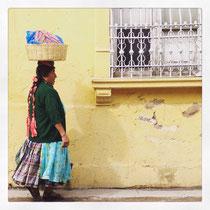 Willkommen in Guatemala! :-)