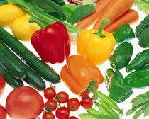 夏野菜からパワーをもらおう!