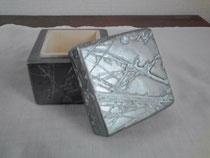 佐野行徳:KESHIKI BOX 01