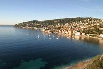snorkeling Villefranche sur Mer