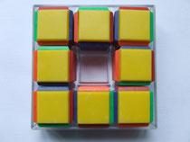 Rolling Cubes puzzle