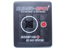 Slider-spot puzzle